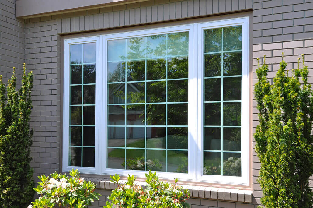professional window replacement Park Ridge